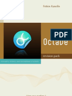 Octave Revision Pack