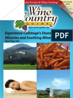 Spotlight's Wine Country Guide February 2012