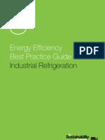 03-0 Industrial Refrigeration