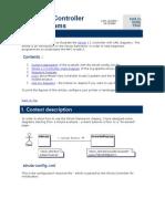 Struts 1.1 Controller UML Diagrams