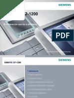 S7-1200 SIEMENS