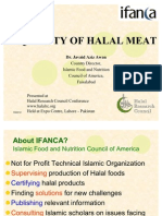 45669539 Quality of Halal Meat