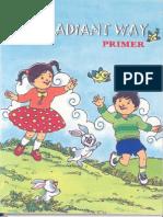 The Radiant Way-Primer - Indian UKG