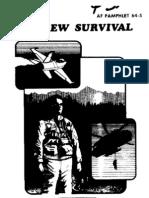 Aircrew Survival