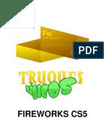 Apostila Fireworks CS5 Completo - Truques Mágicos