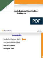 CoE Desktop Intelligence Part1 v3