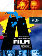 Alternativni Film u Beogradu Od 1950 Do 1990 Godine