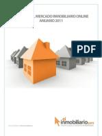 Anuario del Mercado Inmobiliario Online  2011 - elinmobiliario.com