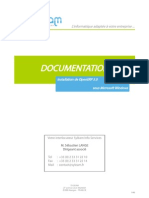 Installation OpenERP 5.0.0 Windows