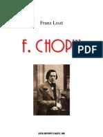 Franz Liszt = Frederic Chopin (français)