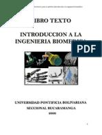 Libro Texto Introduccion a La Ingenieria Biomedica