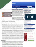 Change Management Models Net