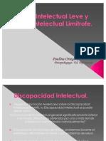 presentacion PADE