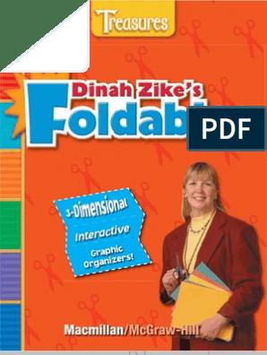 Foldables | Phonics | Reading Comprehension