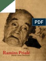 Ramiro Prialé por Martín Garay Seminario
