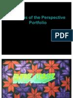 Perspective Portfolio