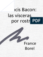 55886540 BOREL FRANCE Francis Bacon Las Visceras Por Rostro(1)
