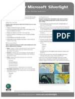 Arcgis for Silver Light