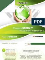 Green It Operacional