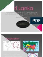 Sri Lank a Final