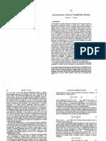 Inter Temporal Gen Equilib Model Macro 2 Paper