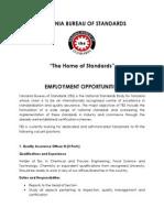tbs vacancy advert-edited1