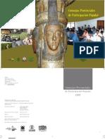 Consejos Provinciales de Participación Popular