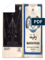 Wadhiyfah Part 2