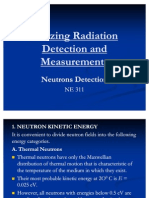 Radiation Detection 2
