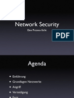 Network Security 818