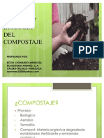 Presentacion Del Compostaje Enero 2012