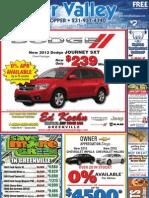 River Valley News Shopper, January 9, 2012