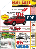 Pioneer East News Shopper, January 9, 2012