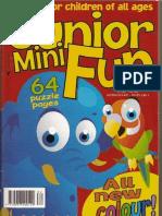 Junior Mini Fun