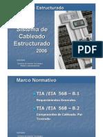 Capacitacion Coord AI Manual Cableado Red