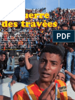 So foot, les ultras tunisiens 1