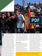 So foot, les ultras tunisiens 2