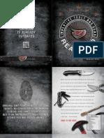 2012 Real Avid Catalog
