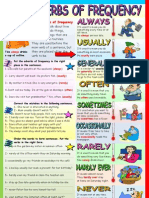 Adverbs of Frequency Nice Printable1[1]