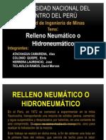 Universidad Nacional del Centro del Perú ii