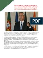 SIS - Maçonaria - Fernando Negrão