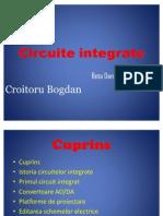 Circuite Integrate Modificat