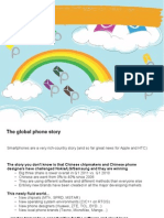 Global Phone Market Overview 2011 06 08