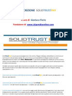 Guida-Iscrizione Solid Trust Pay by Gianluca a