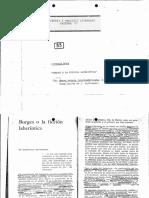 Rosa - Borges o la ficción laberíntica