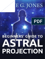 Astral Projection Beginners Guide