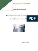 protocolo proposta