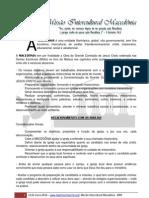 Dossiê web