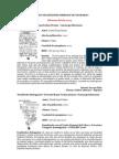 Catalogo y Rese as de Ediciones Cinosargo