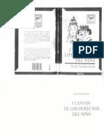 Cuentos de los Derechos del Niño - Saúl Schkolnik